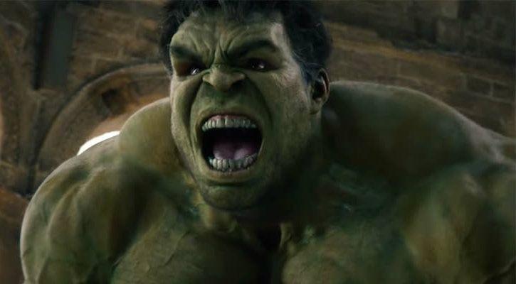 This is how Hulk dies in Avengers Infinity War