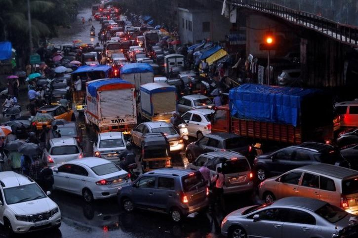 Traffic Congestion Costs Four Major Indian Cities Rs 1.5 Lakh Crore A Year