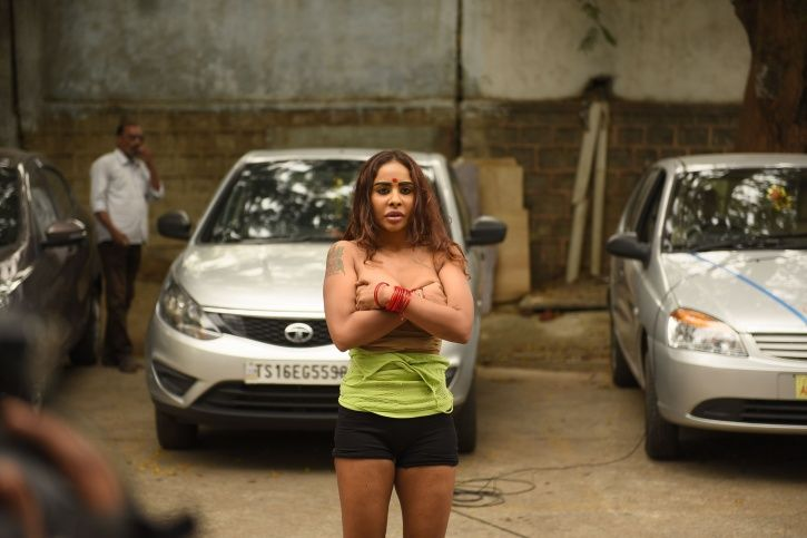 Victory For Sri Reddy! MMA Lifts Ban On Her Following NHRC