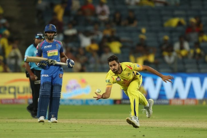 What an effort by Shardul Thakur