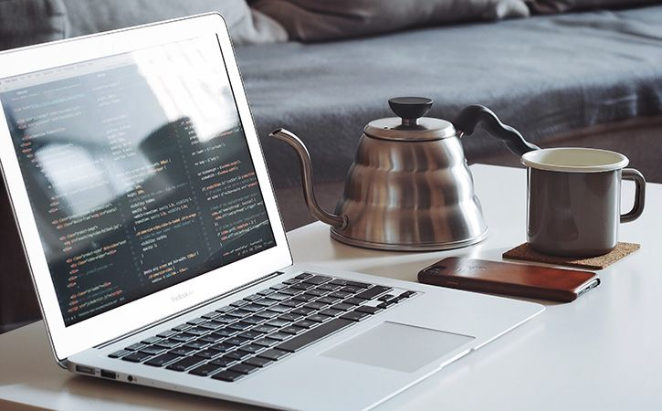 Workaholic Guide To Working From Home