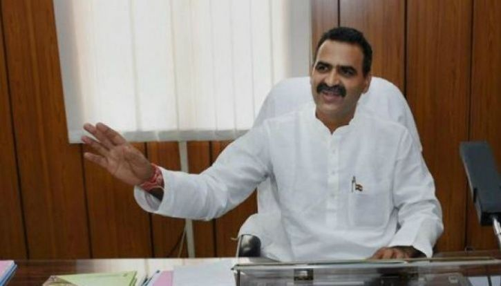 Yogi Government To Withdraw Hate Speech Cases Against Sadhvi Prachi