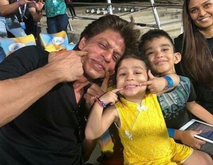 Ziva and SRK2