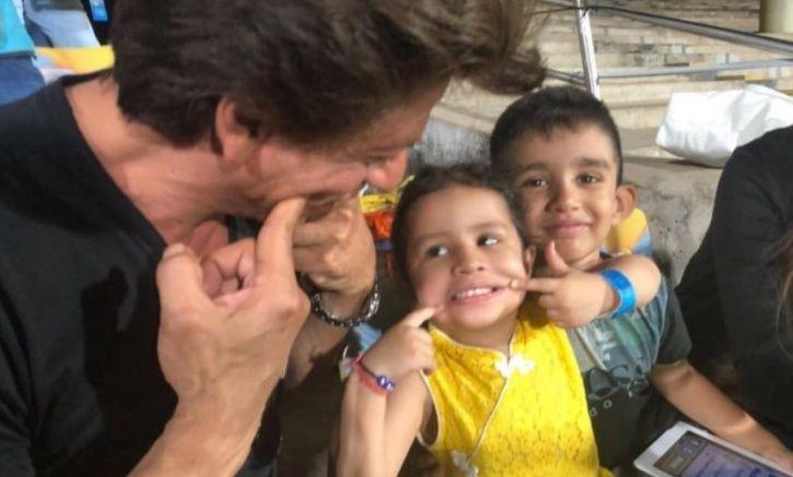 Ziva and SRK5