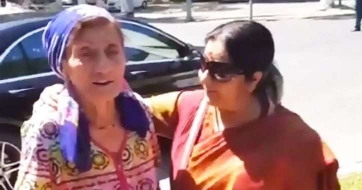 4 Sushma Swaraj