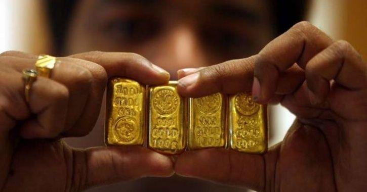 57 Gold Biscuits