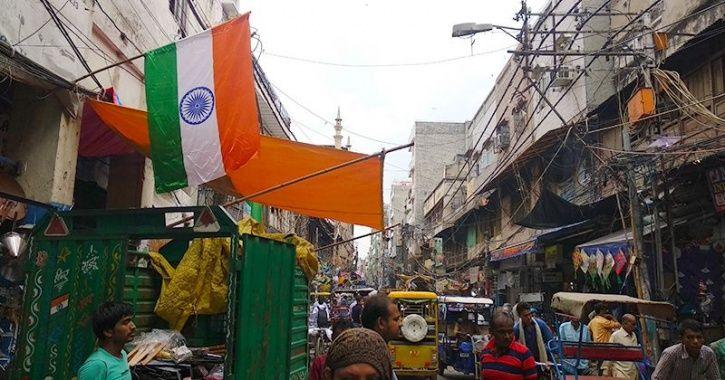 5 Lalkaun kite market