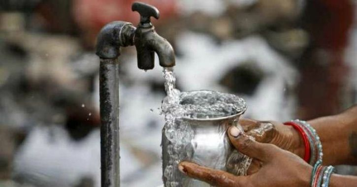 A Dalit Officer Was Denied Drinking Water In Uttar Pradesh Because Of Her Caste
