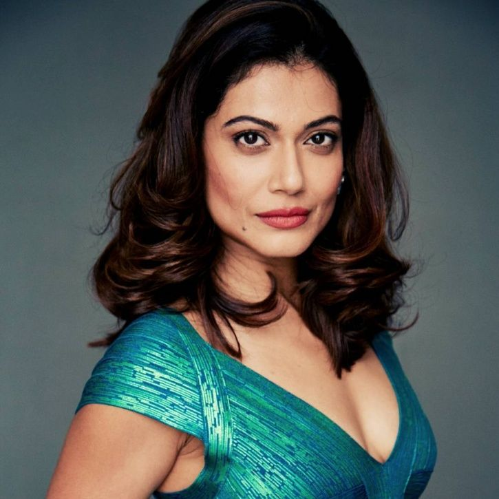 A picture of ex bigg boss contestant Payal Rohatgi.