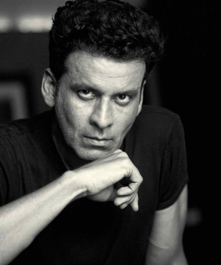 A picture of Manoj Bajpayee