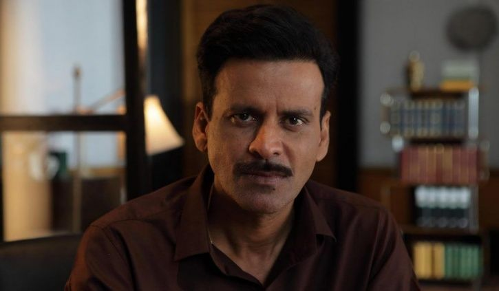 A picture of Manoj Bajpayee.