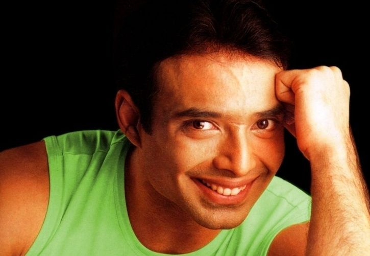 A picture of Uday Chopra.