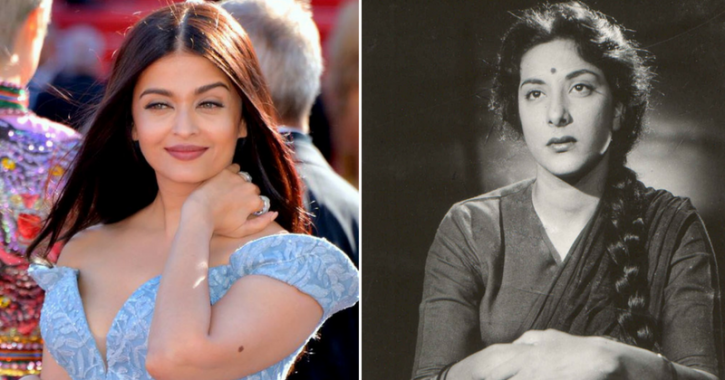 Aishwarya Rai will reportedly play the role of Nargis Dutt in Raat Aur Din remake.