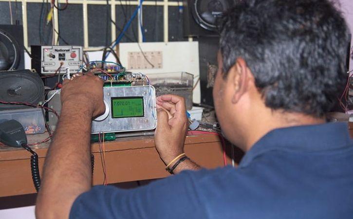 Amateur Radio Operators Save Lives In Kerala