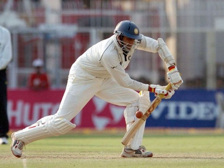 Anil Kumble made 110 not out.