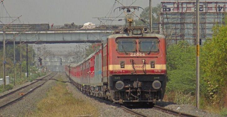 Anupam Barui west bengal train accident