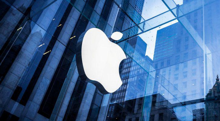 apple store ipad fire