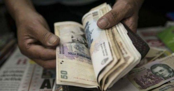 Argentinian Peso