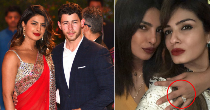 As Nick Jonas & Family Arrive In India For Engagement Bash, Priyanka Chopra's Bungalow Is Being Lit