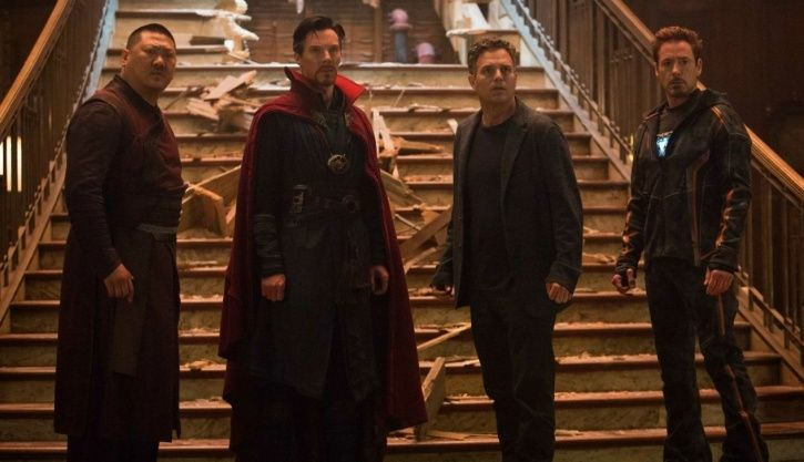 'Avengers: Infinity War' Directors Tell Which Character Might Never Die & It's A Tough Guess