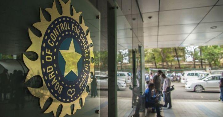 BCCI Staff salary hike