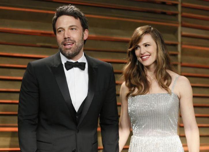 Ben Affleck Back To Rehab After Jennifer Garner Intervenes