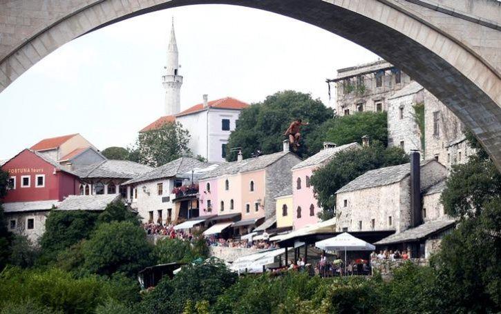 Bosnian Bridge10