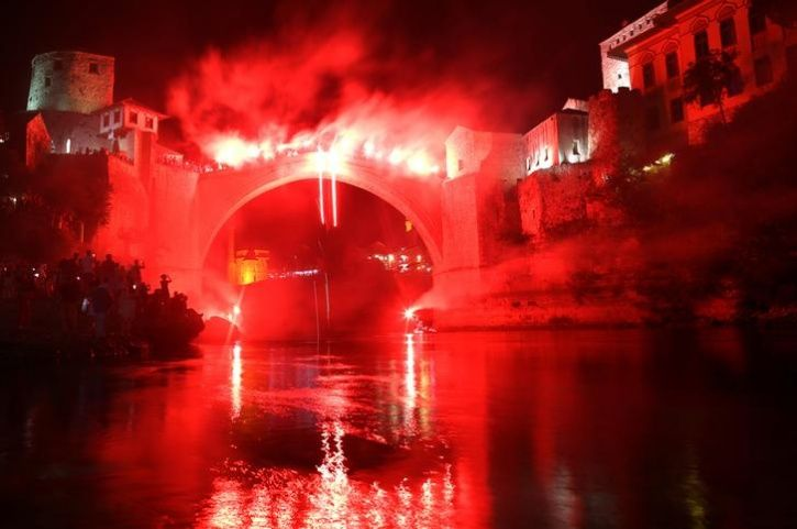 Bosnian Bridge1