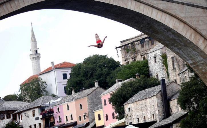 Bosnian Bridge2