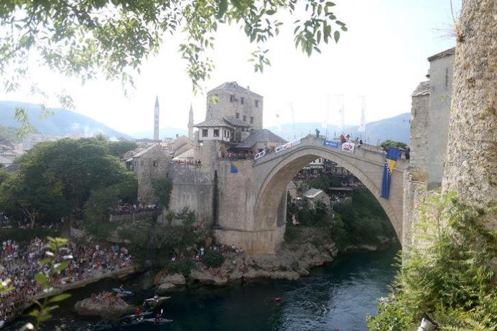 Bosnian Bridge4