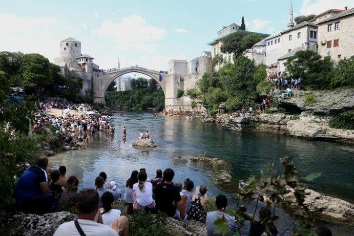 Bosnian Bridge7