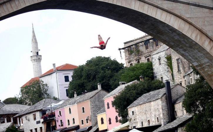 Bosnian Bridge8