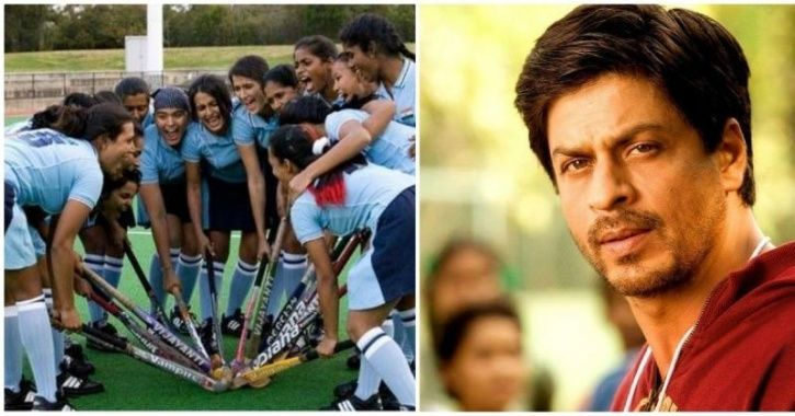 Chak De! India released on August 10, 2007