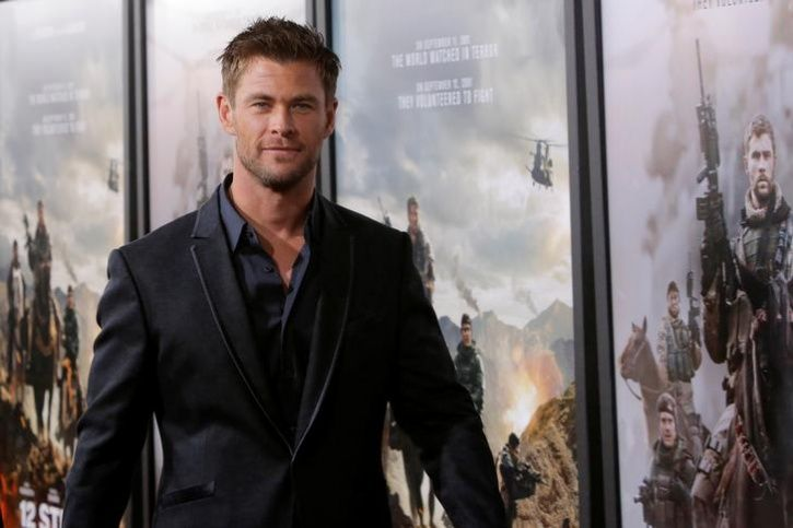 Chris Hemsworth To Star In India Set Thriller Dhaka