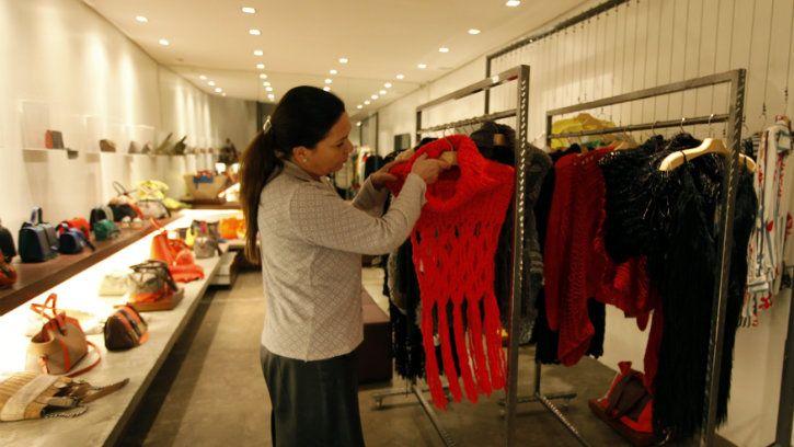 clothes shop arvind internet mukul bafana