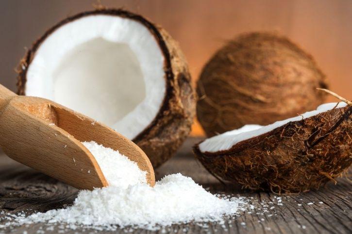 coconut oil, pure poison, harvard health letter, Karin Michels, heart disease