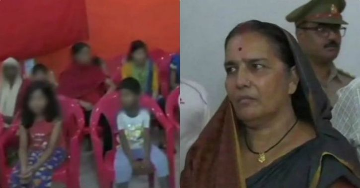 Couple Arrested For Running Shelter Home Without License In Uttar Pradesh; 24 Girls Rescued