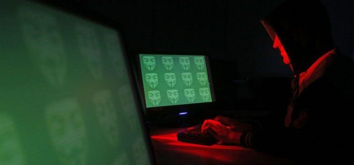 Cyber crime, cosmos bank