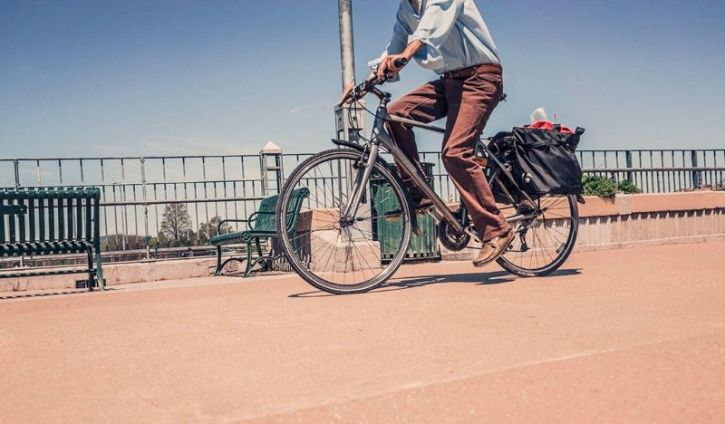 Cycling Deemed As The Healthiest Mode Of Transportation That Can Also Boost Your Mental Health