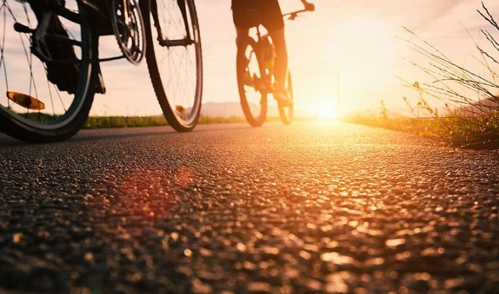 Cycling Is Deemed As The Healthiest Mode Of Transportation That Can Also Boost Your Mental Health