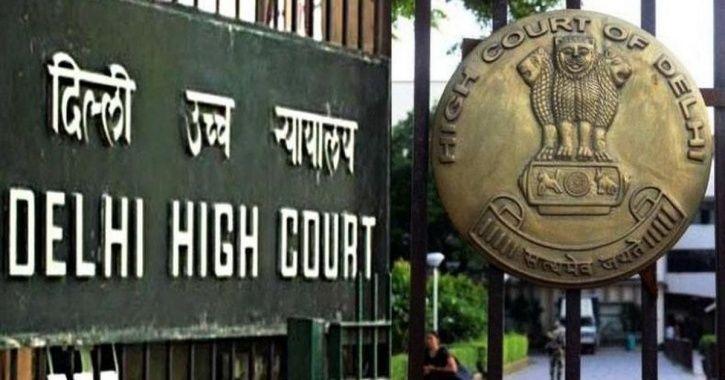 D Delhi High Court