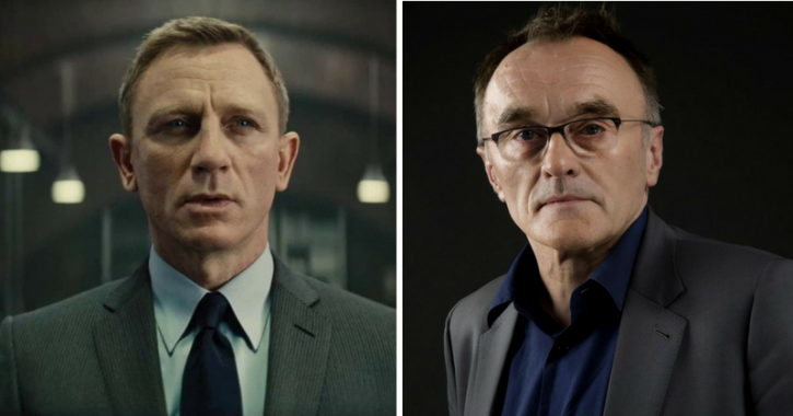 Daniel Craig Wanted James Bond To Die At The End, Danny Boyle Quit Over 'Ridiculous' Plot Plans