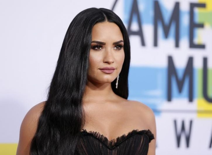 Demi Lovato Checks Into A Rehabilitation Centre