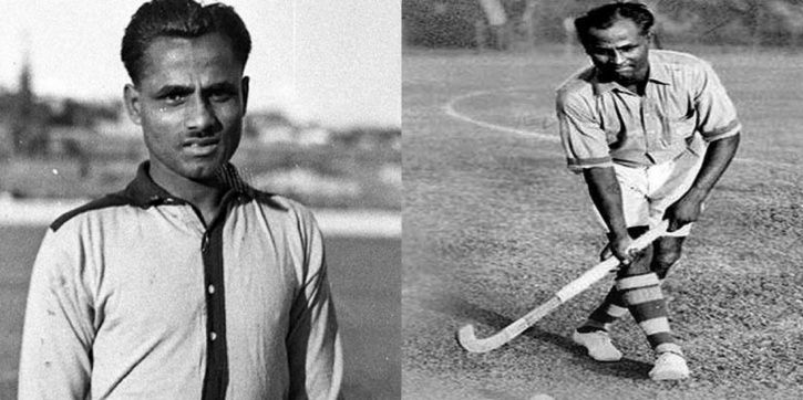 Dhyan Chand scored over 400 goals