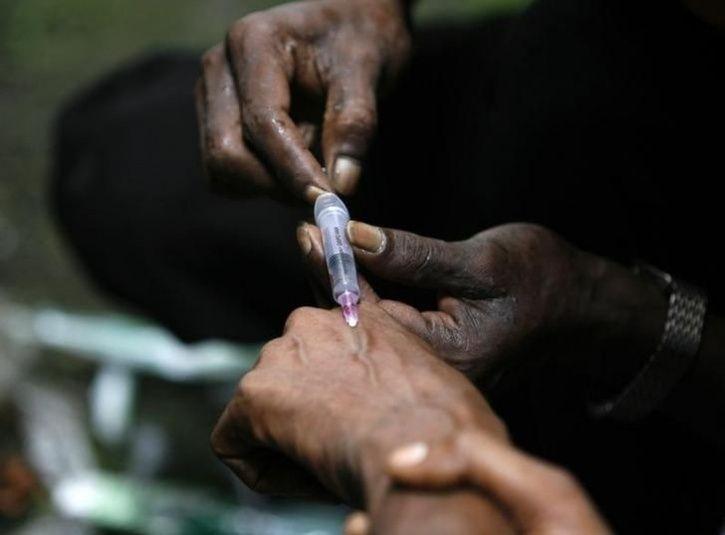 drug addiction india