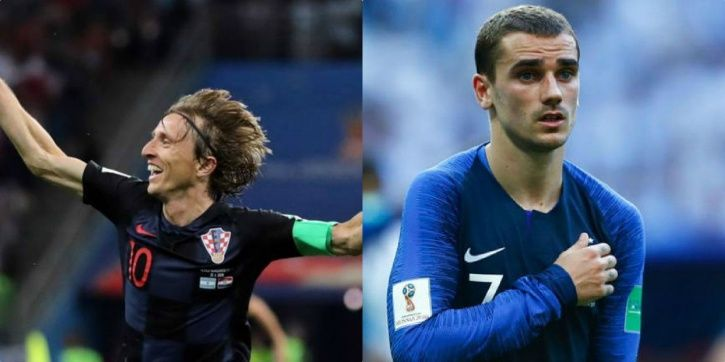 FIFA World Cup 2018 saw some good performances