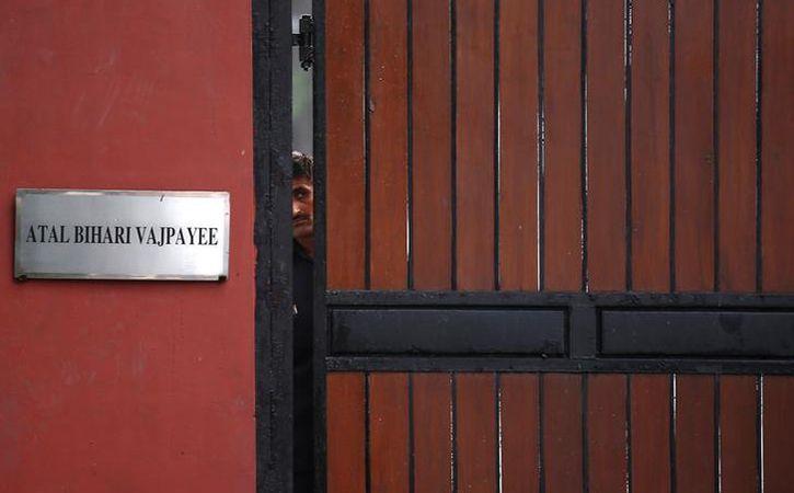 Final journey Shri Atal Bihari Vajpayee11