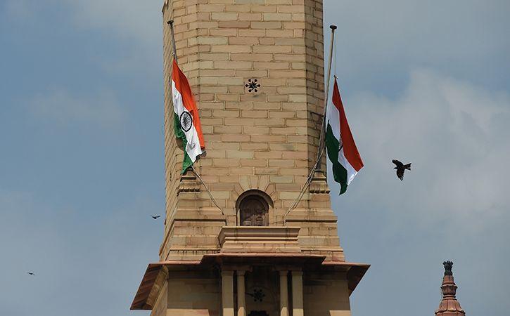 Final journey Shri Atal Bihari Vajpayee7