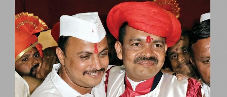 From Auto Rickshaw Driver To Newly-Elected Mayor In Pune, This Is The Story Of Rahul Jadhav