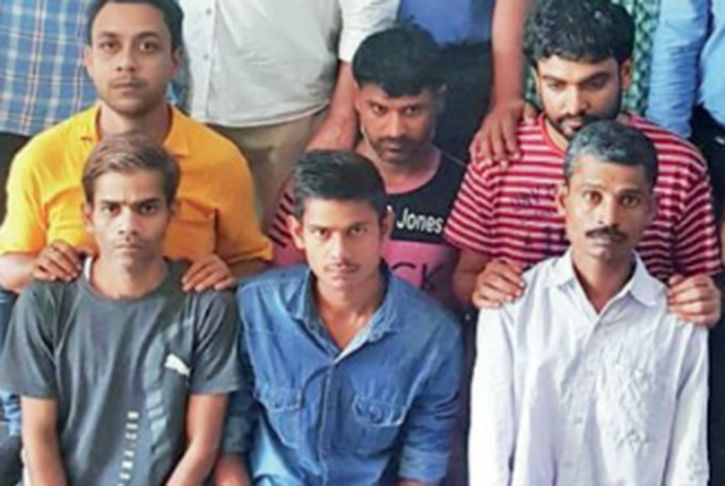 Gang Of Six Siphoned Off Rs 50 Lakh Of Scholarship Money